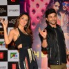 Kiara Advani at Press Meet of 'Machine'