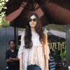 Diana Penty Snapped at Suzzette