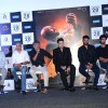 Trailer Launch of Baahubali 2