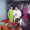 Sachin Tendulkar and other celebs at Anu Malik's 'Mata Ki Chowki'