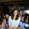 Alia Bhatt Hosts Special Screening of 'Beauty & Beast' for NGO Kids