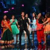 Hrithik Roshan sets the stage on fire at 'Nach Bachliye'