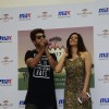 Kishwer Merchant-Suyyash Rai Unveil MAX Summer 2017 Collection