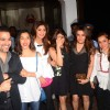 Shilpa Shetty, Sophie Choudry and Katrina Kaif Snapped at a dinner party!