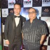 Raj Kumar Santoshi and Swaraaj Kapoor at Mirabella Talent's Event!