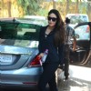 Kareena Kapoor snapped outside her GYM