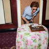 Shah Rukh Khan makes a wish