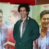 Jim Sarbh smiles for the camera