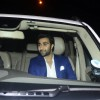 B'Town celebrities at Deepika Padukone's party