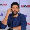 Caught in Camera: Farhan Akhtar