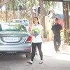 Kareena Kapoor - Alia Bhatt spotted at the Gym!