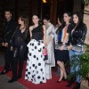 Kareena, Karisma, Karan and others at Malaika Arora's house party