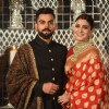 Power Couple: Anushka Sharma - Virat Kohli's Delhi Reception