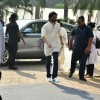 Nephew Harshvardhan Kapoor Arrives