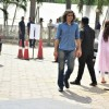 Imtiaz Ali at the Venue