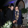 Bollywood Celebrities at Sanjay Khan's 78th Birthday bash