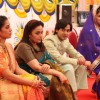 Maheshwari Family at Sameer Naina Engagement from Yeh Un Dinon Ki Baat Hai