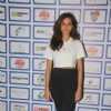 Shibani Dandekar at Super Star league