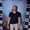 Arunodhay Singh snapped at URI screening