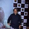 Vishal Bharadwaj snapped at URI screening