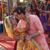 Gangaur Celebration Pictures of Yeh Rishta Kya Kehlata Hai