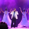 Shankar Mahadevan rocks the floor