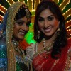 Ragini with Mouli Ganguly