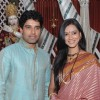 Lovely couple Shivam and Aastha