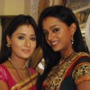 Lovely sister Sadhna and Ragini