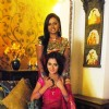Ragini and Sadhna two best sisters