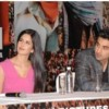 Ranbir and Katrina in the movie Raajneeti