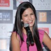 Katrina Kaif in press release of the movie  movie Raajneeti | Raajneeti Photo Gallery