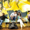 Scene from Badmaash Company movie | Badmaash Company Photo Gallery