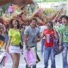 Scene from the movie Badmaash Company