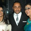 Rahul Bose with Aparna and Konkona | The Japanese Wife Photo Gallery