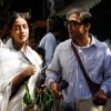 Rahul Bose and Raima Sen in the movie The Japanese Wife