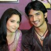 Archana and Manav a lovely couple