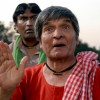 Asrani in the film Kushti