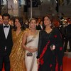 Red carpet of the movie Udaan(2010)