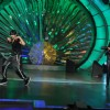 Sushant dances with Rakhi