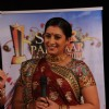 Smriti Irani at STAR Parivaar Awards 2010