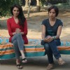 Ishita and Monica in Desi Girl