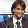 "Hrithik Roshan walked away with the best actor award for ""Dhoom 2"" at the 52nd Filmfare awards function"