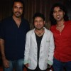 "Mumbai, Thursday 22nd March-Kailash Kher the Indian maestro of popular sufi music celebrates the one year success of his album ""KAILASHA"" which means heaven in Sanskrit The songs ''Teri Deewani'' and ''Tauba Tauba'' from the album have"