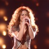 Latino star Shakira performing at MMRDA Ground in mumbai on sunday