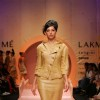 Narendra Kumar''s oriental fantasy collection inspired by Lakme''s freespirit spring/summer 2007 was a spectacular finale to Lakme Fashion Week