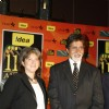 IIFA brand ambassador Amitabh Bachchan at the announcement of Idea IIFA awards nominations held at Grand Hyatt in Mumbai