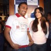 Rahul Bose and Riya Sen at the Launch of NAUTICA flagship store in Mumbai
