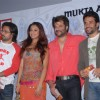 Music release function of upcoming movie Good Boy Bad Boy