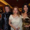 Rohit Bal and Sophie at PLANutsav auction and fashion show in Mumbai
